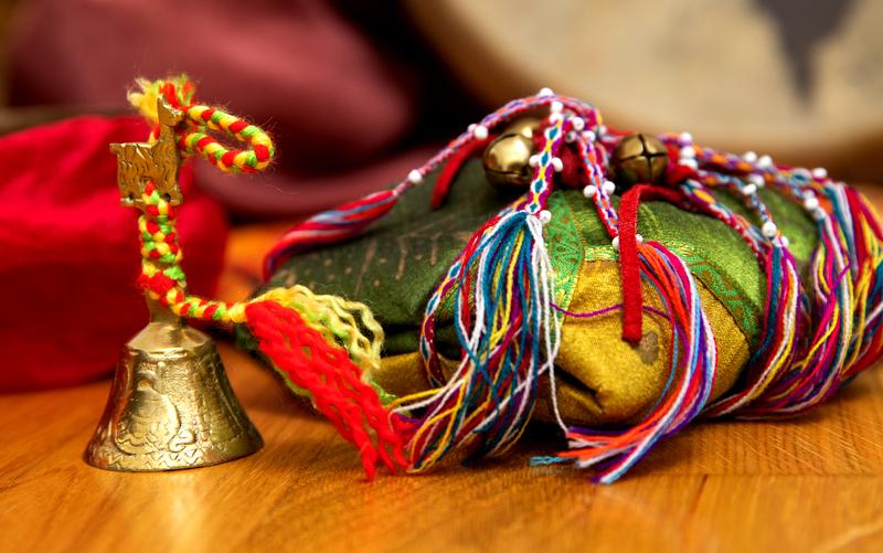 Trattamenti Tradizione Andina
